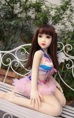 Realistic Small Sex Doll – Cindy