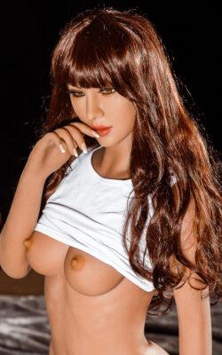Russian Teen Sex Doll – Laura