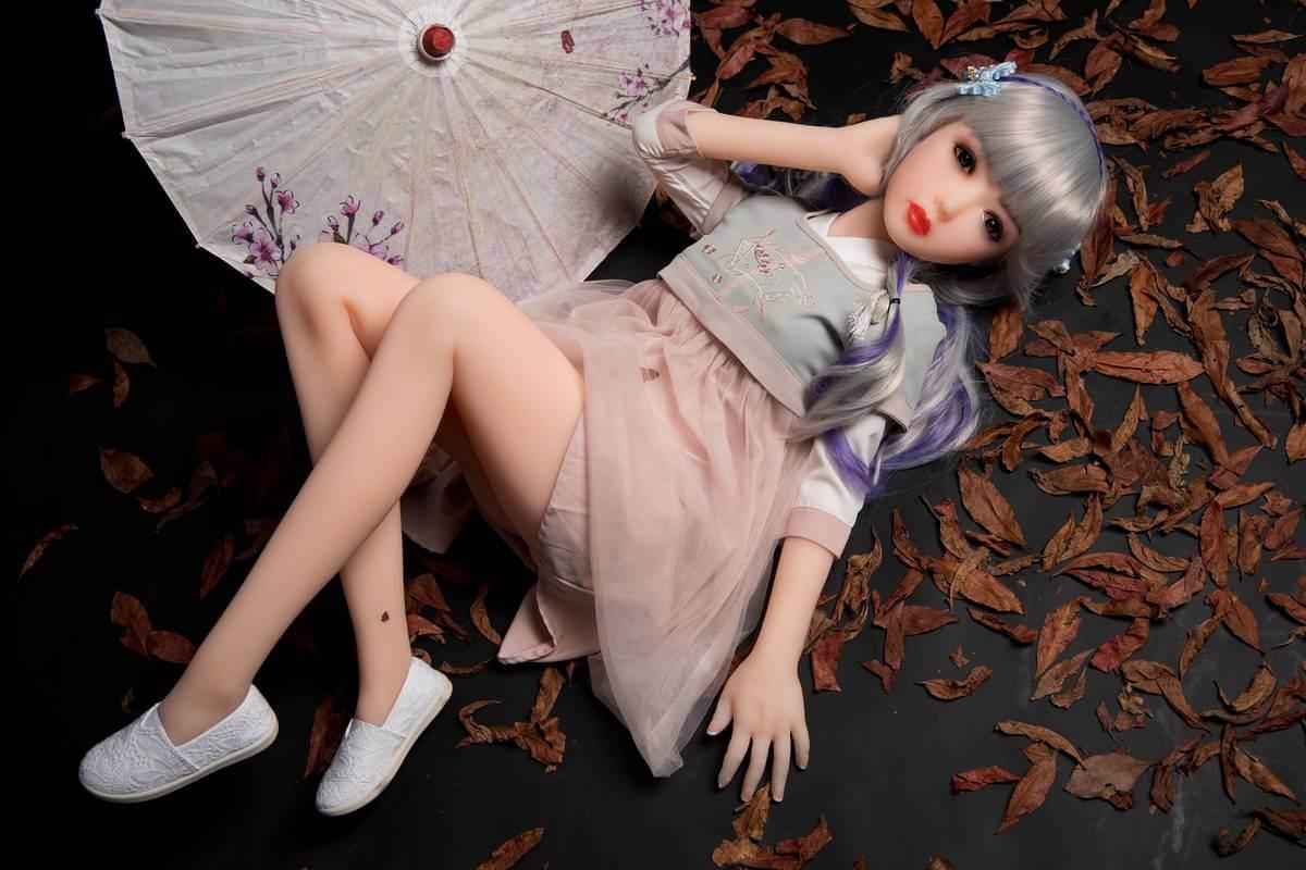 Small Anime Sex Doll