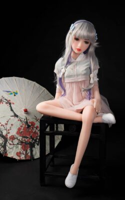 Small Anime Sex Doll – Riley
