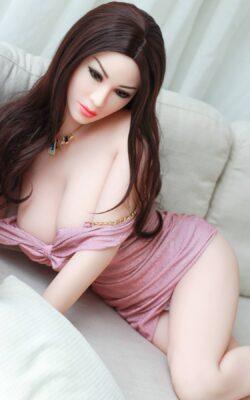 158cm Real Skinny Sex Doll - Bria