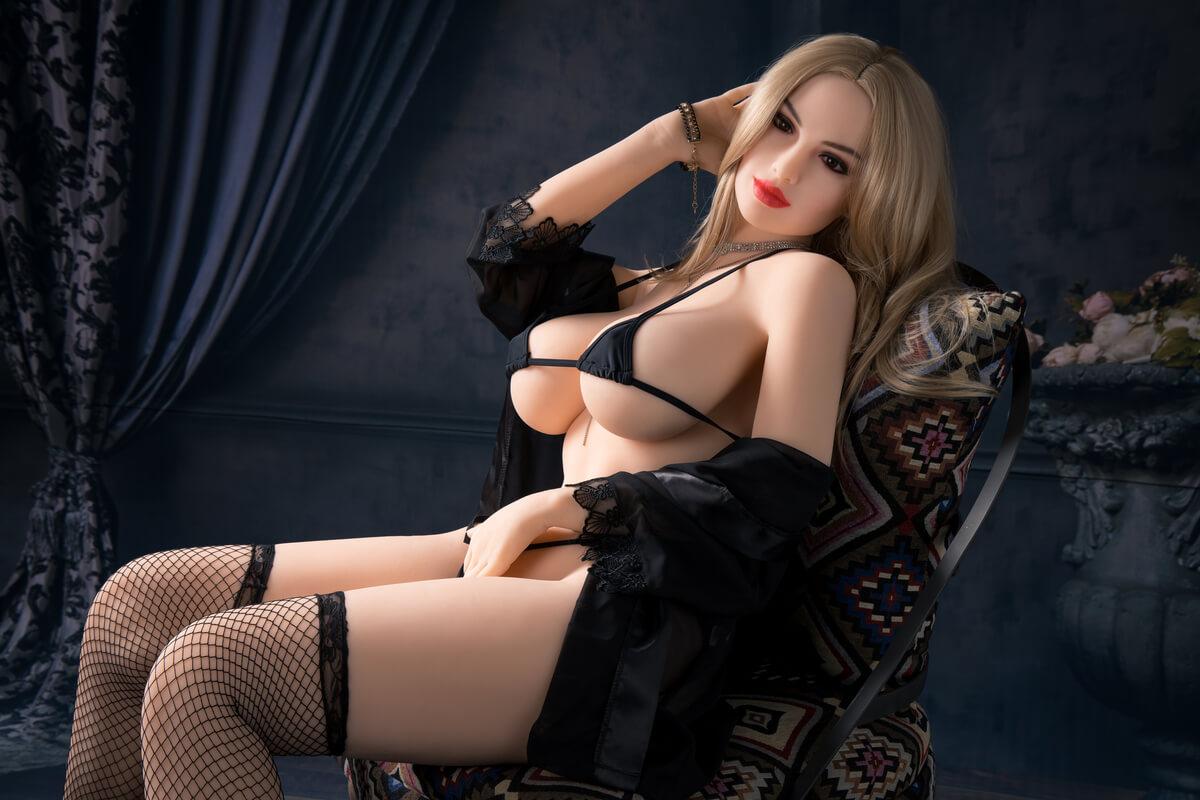 Big Ass Sex Doll