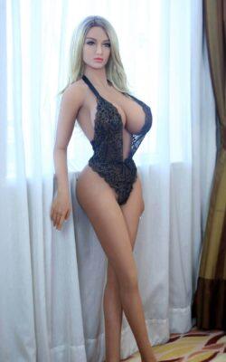 165cm Big Butt Sex Doll – Juliette