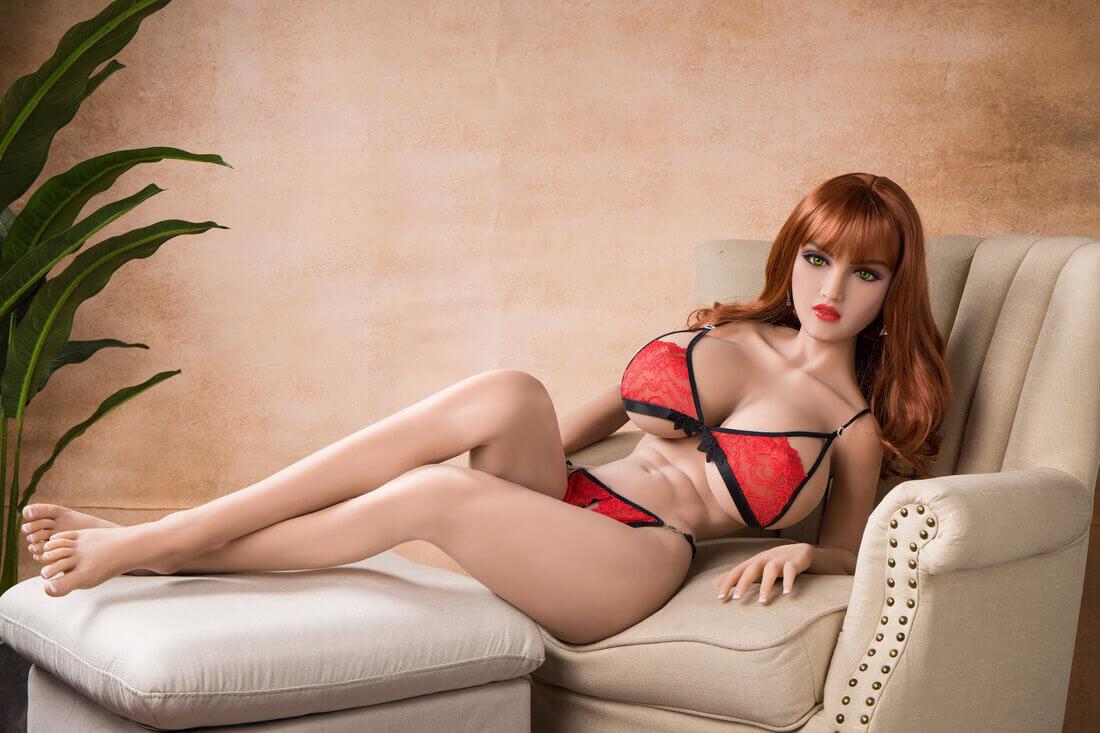 European Sex Doll