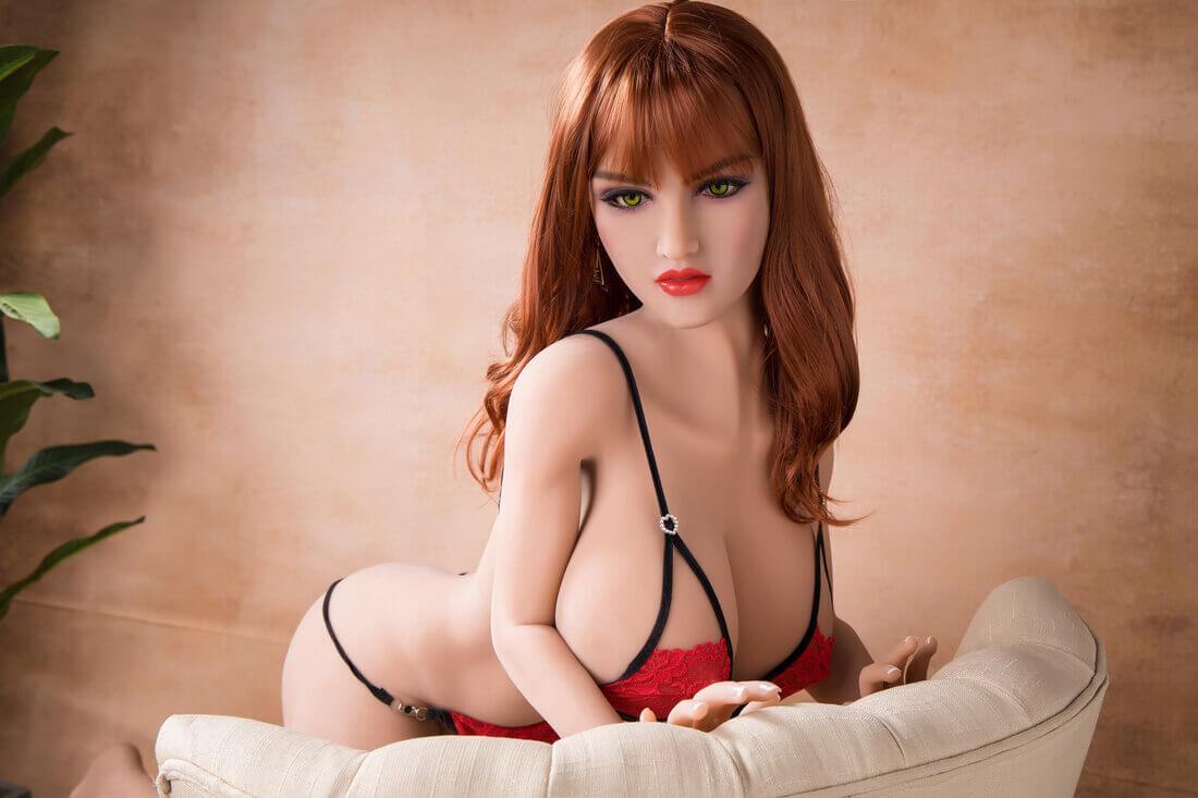 blonde european sex doll 78