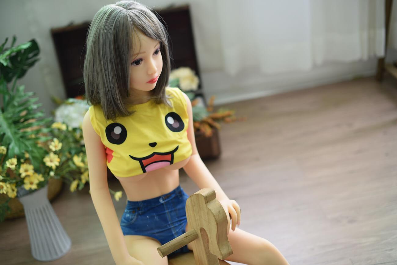 cute sex doll 35