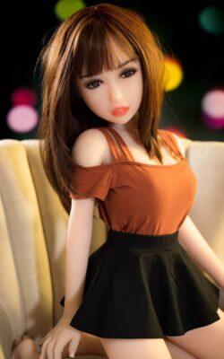 100cm Mini Love Doll – Maggie