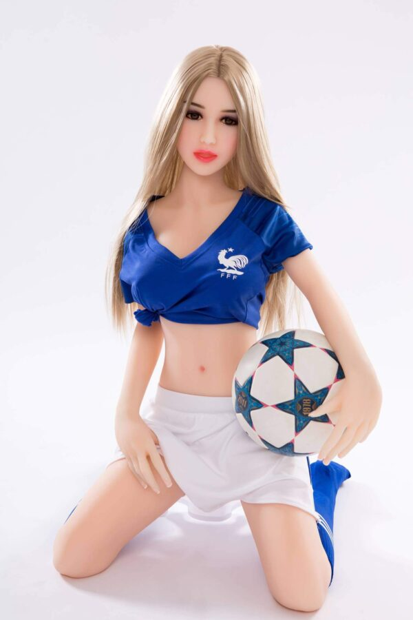 165cm Skinny Fantasy Sex Doll – Berta
