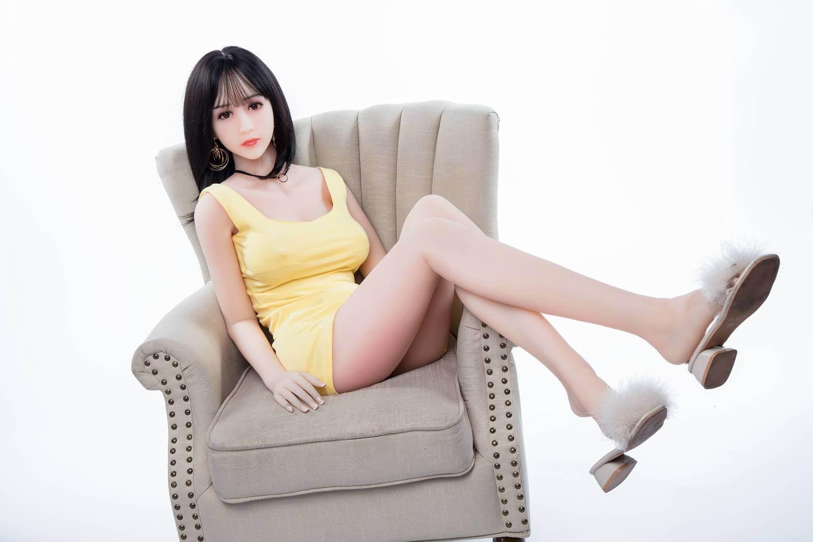 Japan Sex Doll