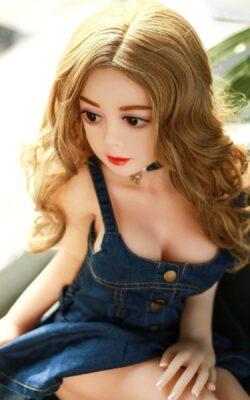 100cm Little Sex Doll – Amelie