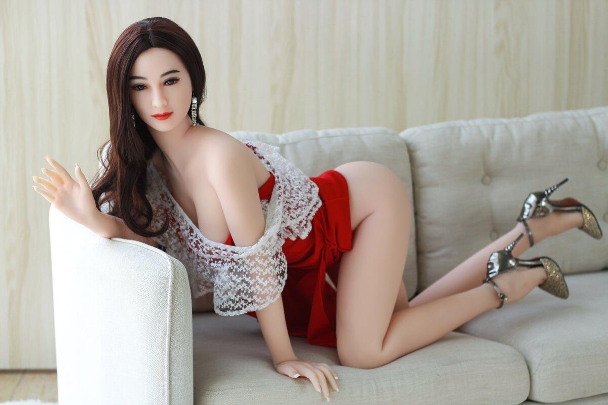 Porn Star Sex Doll