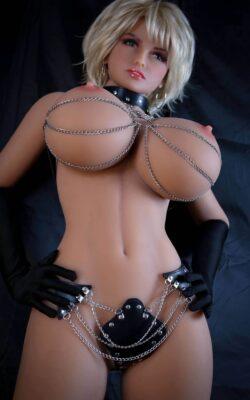 165cm Big Breast Sex Doll – Caitlyn