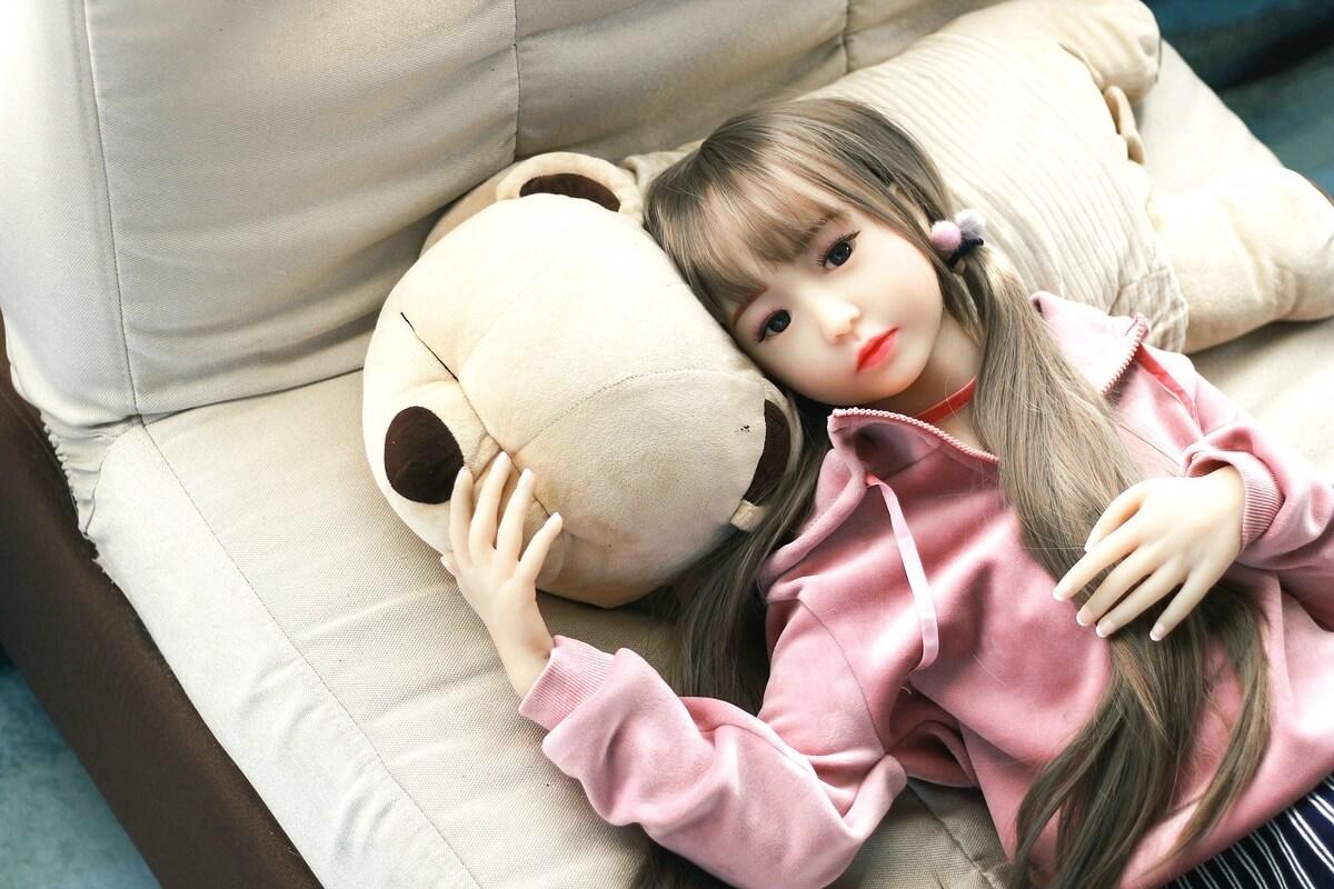 teen love doll 884